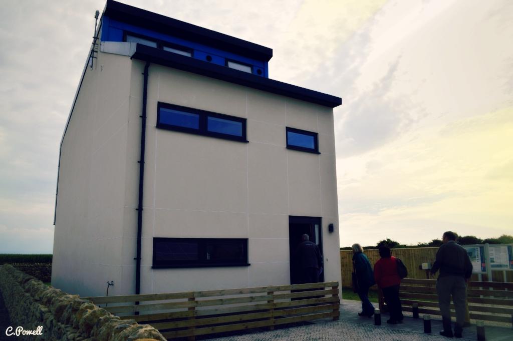 Solcer House visit 16/9/15